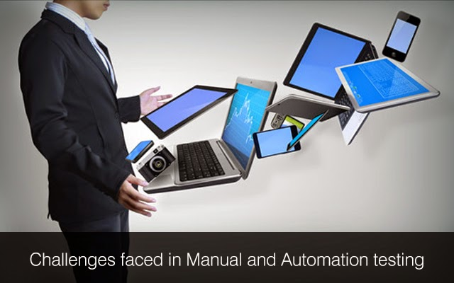 qtp automation testing