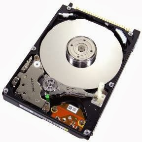 Why hard drives and memory card carries less space than promised