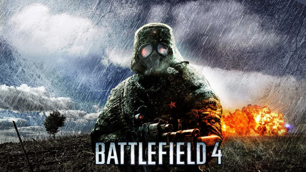 Battlefield 4 Free Download PC Games