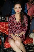 Kajal agarwal latest glam pics-thumbnail-17