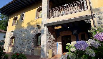 Hotel La Trapa Palace