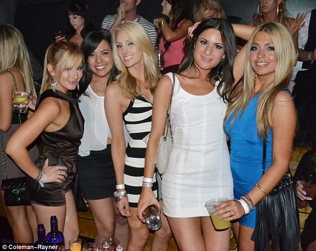 Prostitutes In San Diego