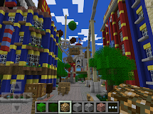 Minecraft PE Download World Map
