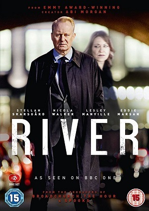 Série River - 1ª Temporada 2015 Torrent