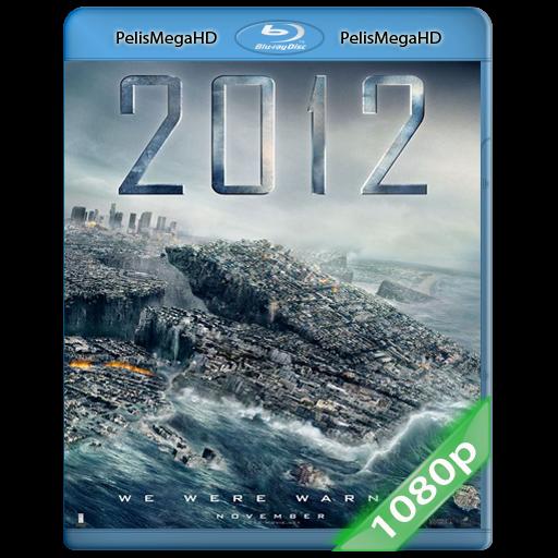 2012 (2009) 1080P HD MKV ESPAÑOL LATINO
