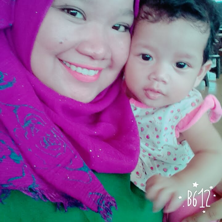 Ummi & Maisarah