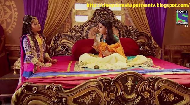 Sinopsis Mahaputra Episode 178