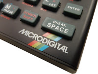 MEGA Base de Dados para TK90X