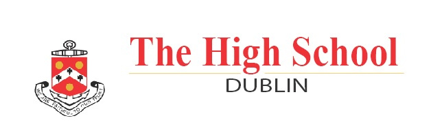 The High School Dublin