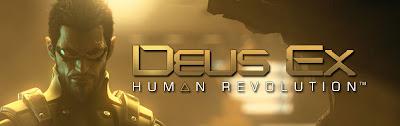 Deus Ex: Human Revolution™ é Sucesso de vendas e é o 2º Jogo mais jogado Online no Steam