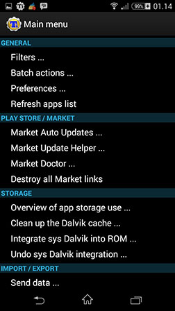 Download Titanium Backup Pro v7.2.3 Full APK