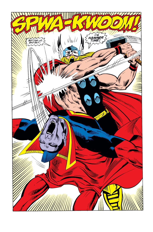 Captain America (1968) Issue #398g #337 - English 18