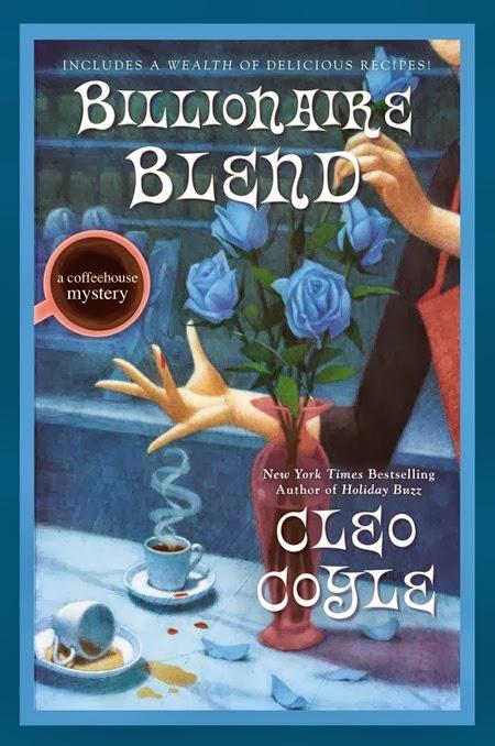 http://cleocoylebooks.wordpress.com/2013/11/07/13-billionaire-blend/