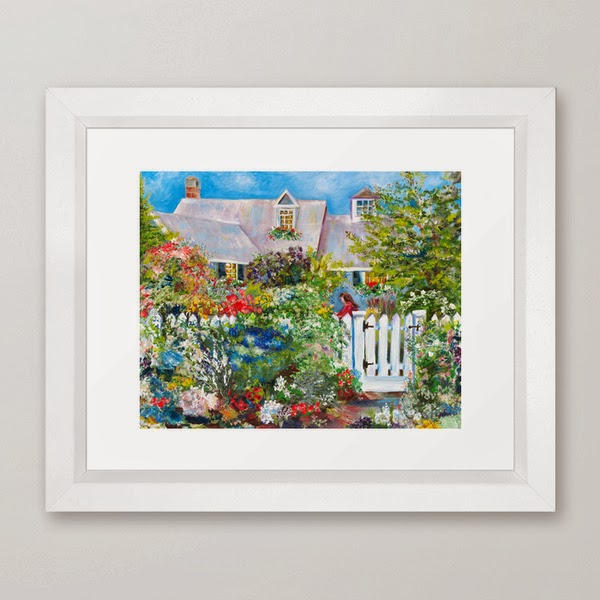 Prints, canvases and framed prints