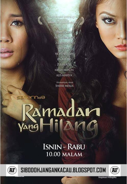 Tonton Ramadan Yang Hilang Episod 18 (Akhir)