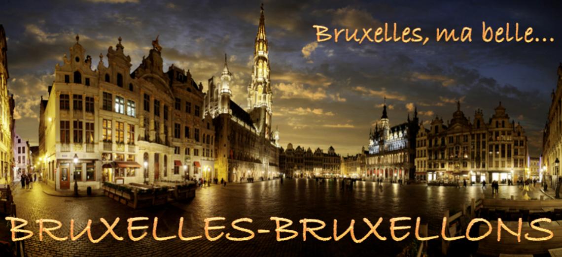 Bruxelles bruxellons juillet 2013 for Boulevard du jardin botanique bruxelles