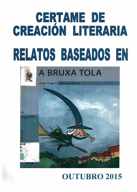 http://issuu.com/biblioteca.virxedocarme/docs/certame_a_bruxa_tola