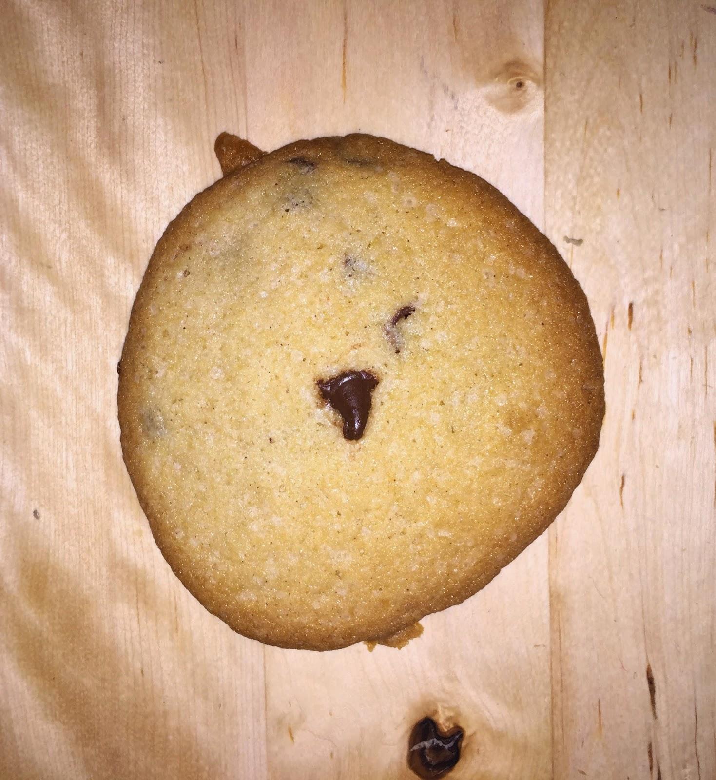 Cookies Michel & Augustin