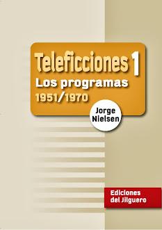 Teleficciones 1 Los programas (1951-1970)