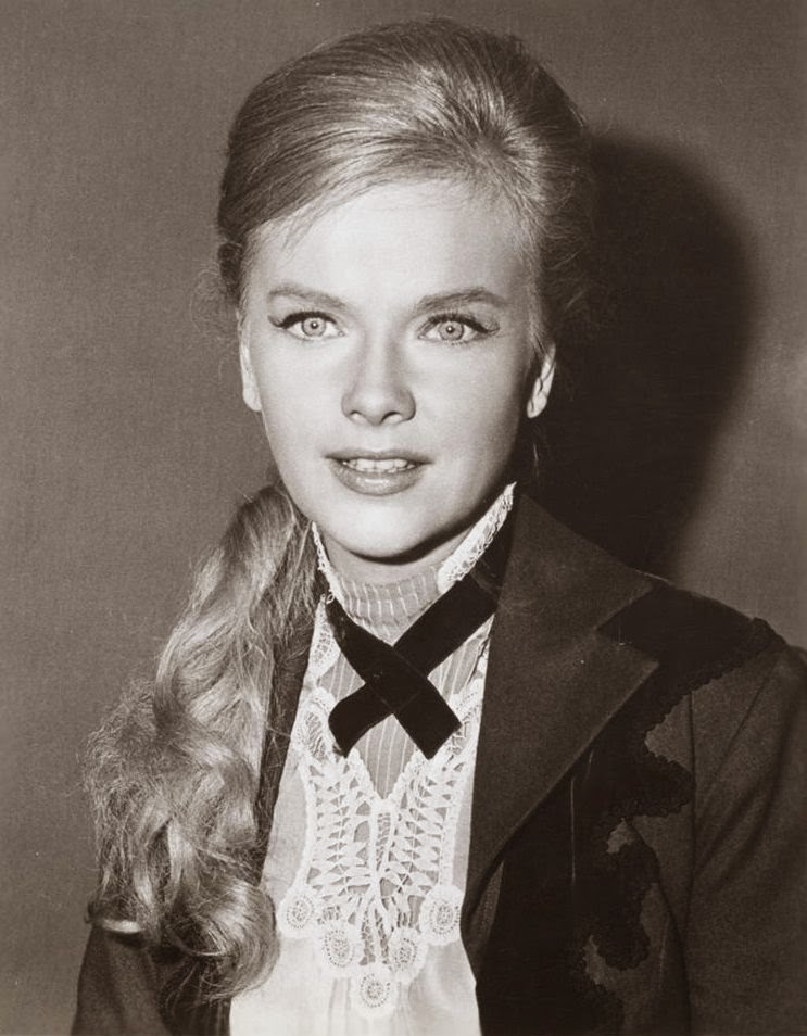 anne francis dallas
