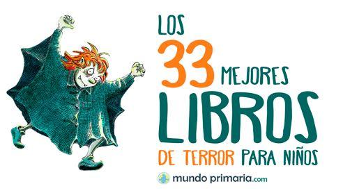 libros para ninos mundo primaria