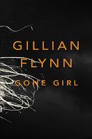 Book cover of Gone Girl by Gillian Flynn