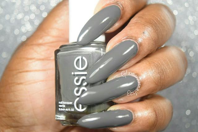 Essie Power Clutch