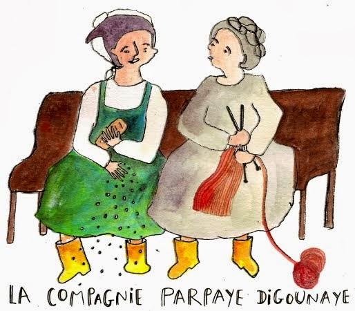 Parpaye Digounaye