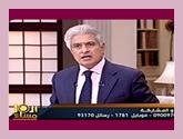 - برنامج العاشرة مساءاً مع وائل الإبراشى -حلقة الإثنين 22-8-2016