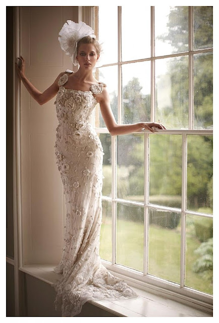 Temperley London Bridal