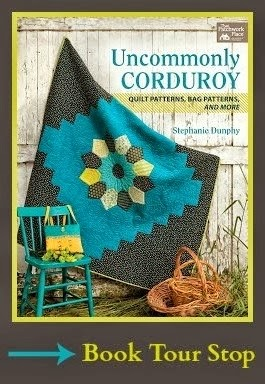 Uncommonly Corduroy