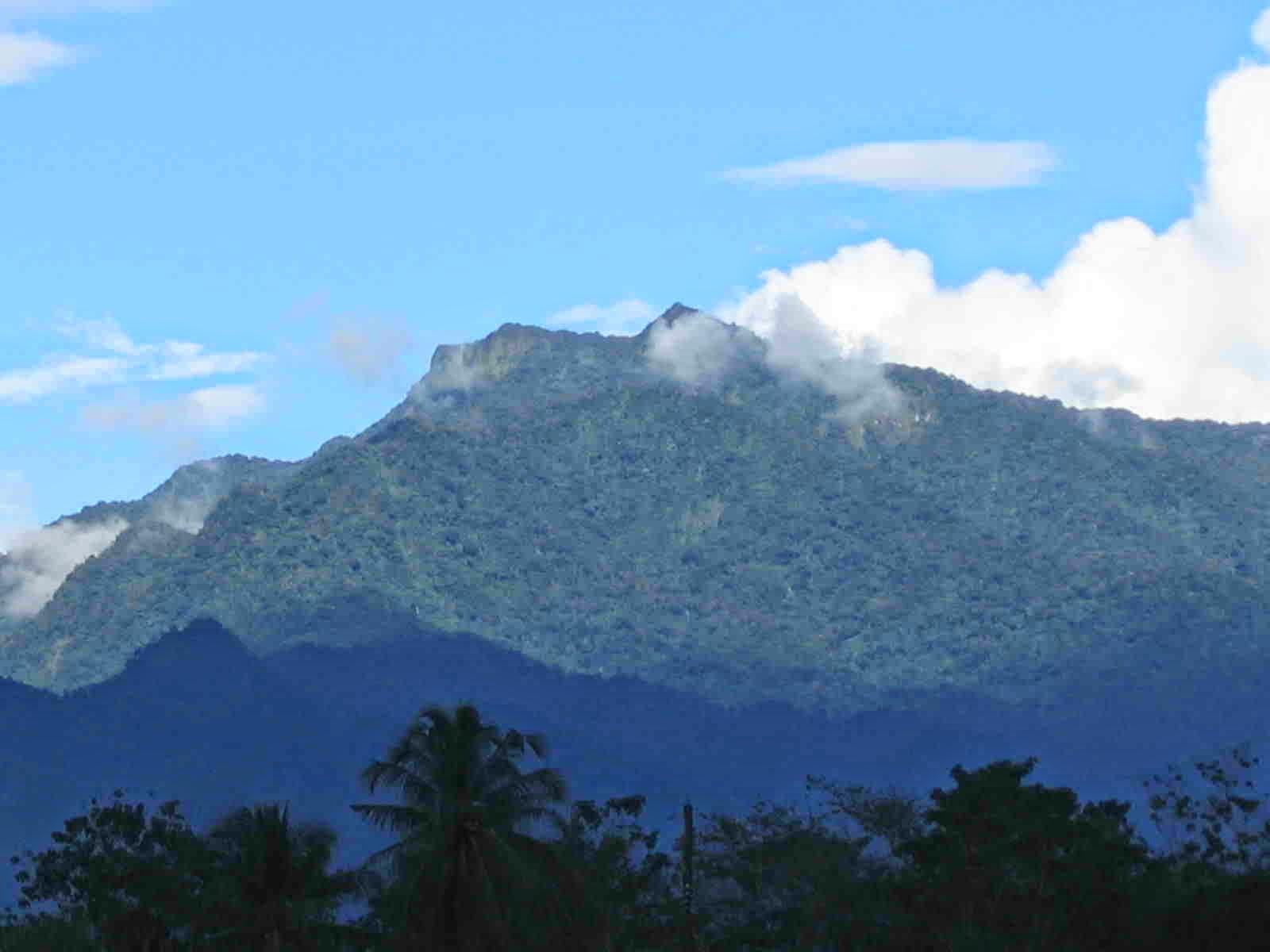 Mount Hilong-hilong