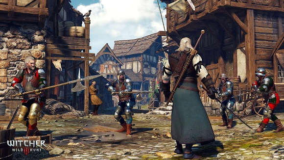 Download The Witcher 3: Wild Hunt (2015) + Goodies - PrePack by ...