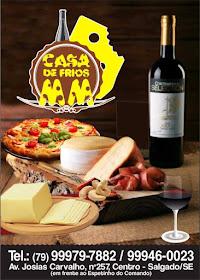 CASA DE FRIOS MM