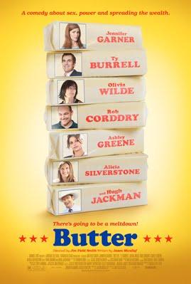 Poster de Butter