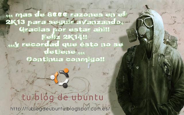 Tu Blog De Ubuntu TBDU