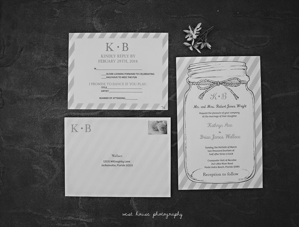 West House Photography: Kathryn + Brian 3.30.14 | Nocatee Crosswater ...