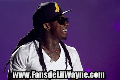 lil wayne i am music tour II