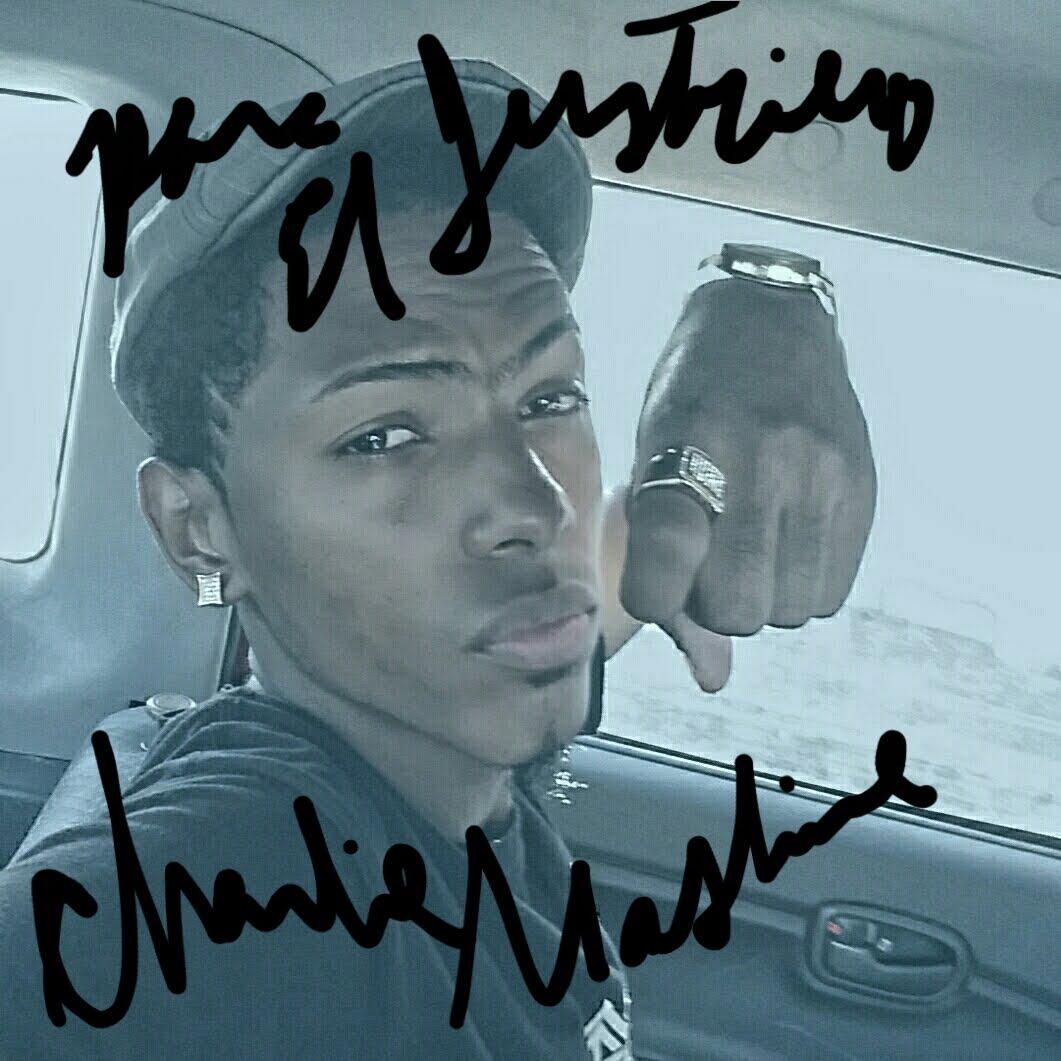 CHARLEY MASHINE CONTO AL RON Y AL WHISKEY