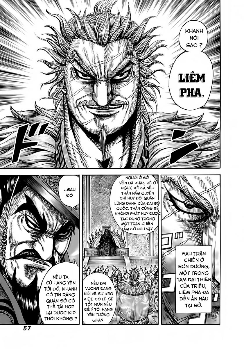 Kingdom - Vương Giả Thiên Hạ Chapter 319 page 14 - IZTruyenTranh.com