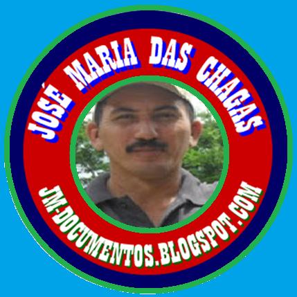 JOSÉ MARIA DAS CHAGAS