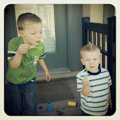 Nephews