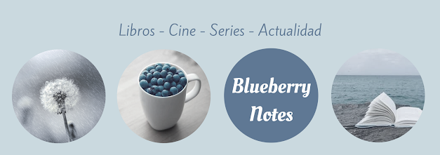 Blueberry Notes