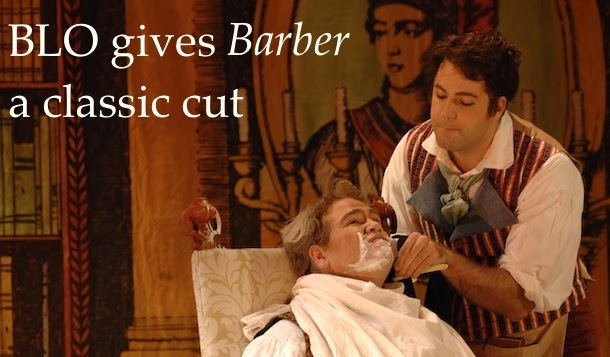 Barber Of Seville Summary : The Hub Review: Boston Lyric Operas The Barber of Seville