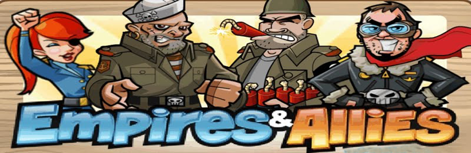 Empires and Allies Fansite