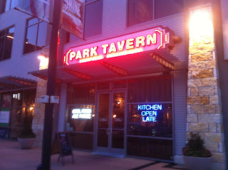 Park Tavern Bar Pub Dallas DFW Barbecue Barbeque BBQ Bar-B-Q Bar-B-Que Ribs NorthPark