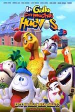 Un Gallo con Muchos Huevos (2015) Ts-Hq Latino