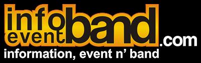 InfoEventBand.com | cari info event terkini | promosi band | kesempatan manggung tiap bulan |