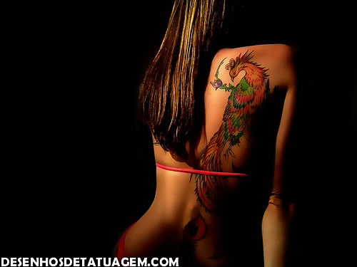 Linda Tattoo Fenix