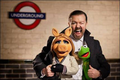 The Muppets Again